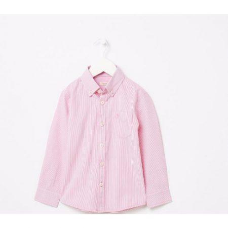 Camisa Rosada
